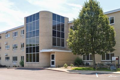 FSU Pence Hall