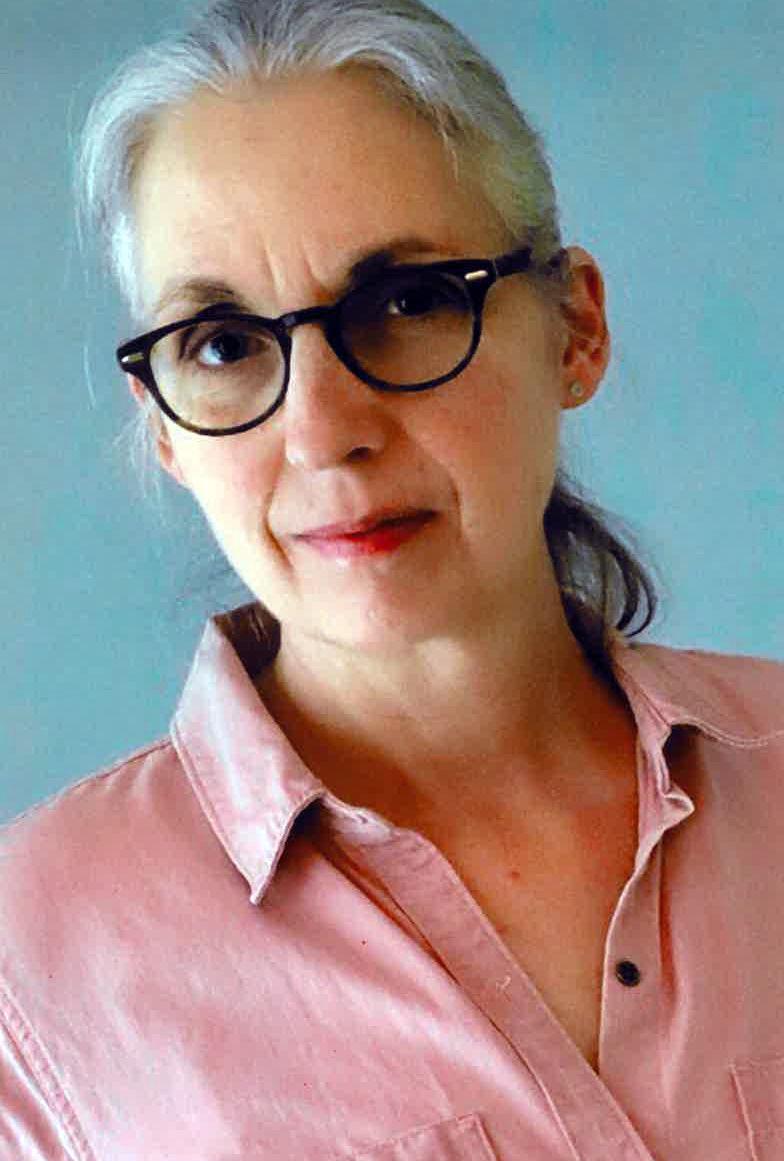 Laura Stutzman