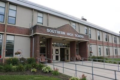 Southern Garrett High School