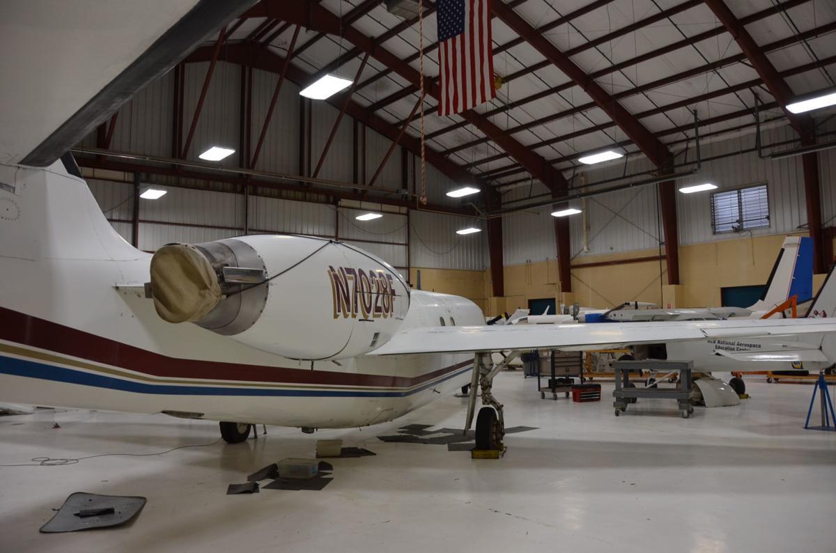 West Virginia's Aerospace sector