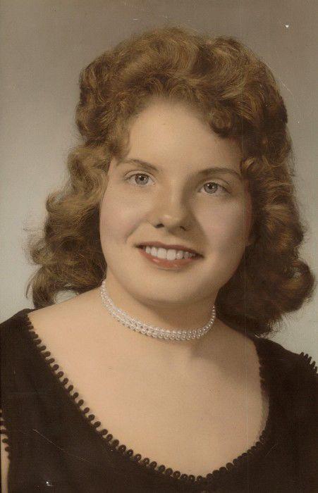Madlyn Sue Robison