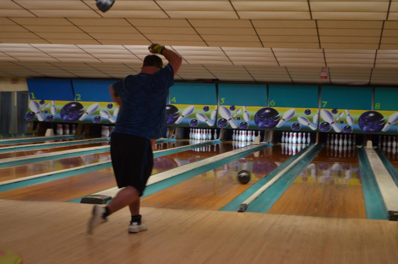 Hinerman bowls