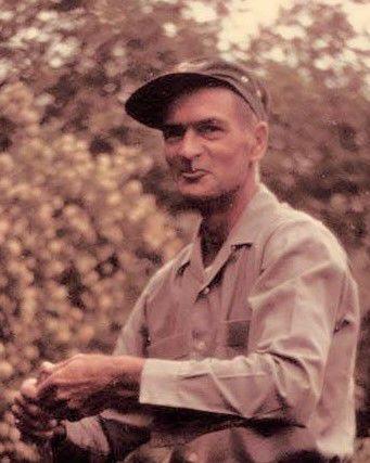 Wilbur Claude Hayhurst