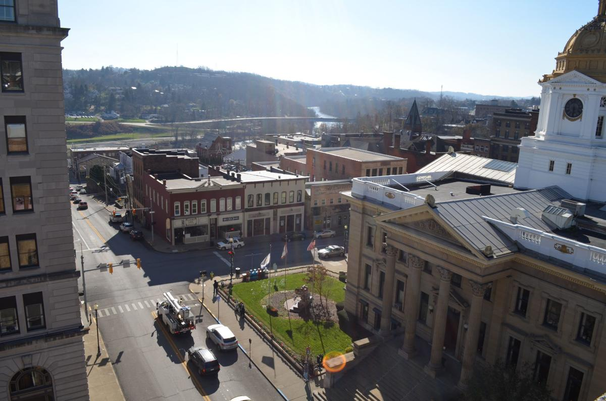Downtown Fairmont