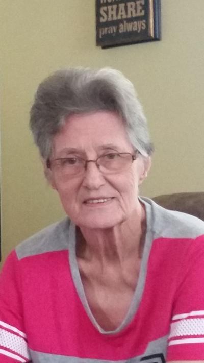 Phyllis Virginia Redmond