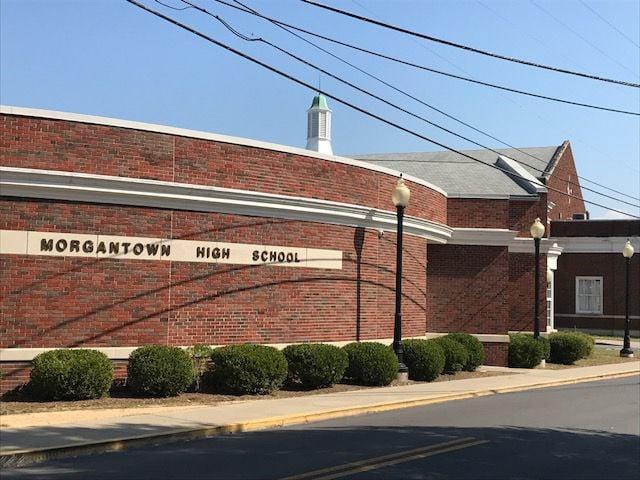 Morgantown High School