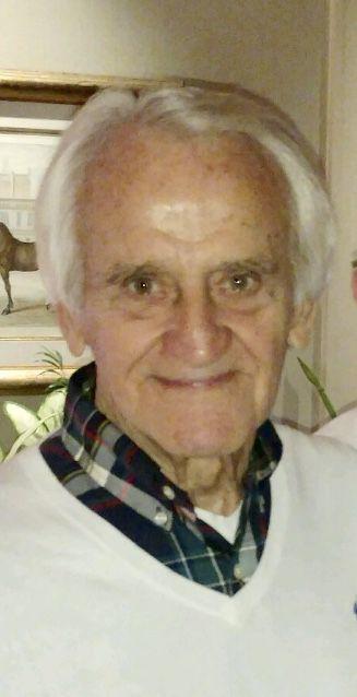 John G. Petrigac, Jr.
