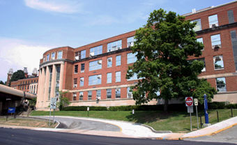 Hodges Hall closure