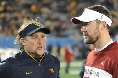 Holgorsen and Riley
