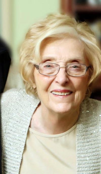 Marjorie Blanche Stewart Zimmerman