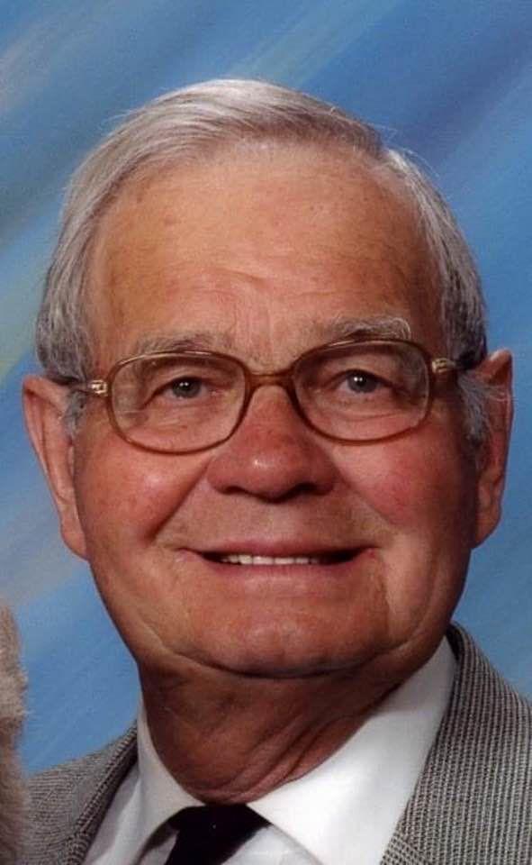 Harold Harsh