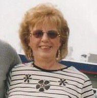 Carole 'Jeannie' Monroe