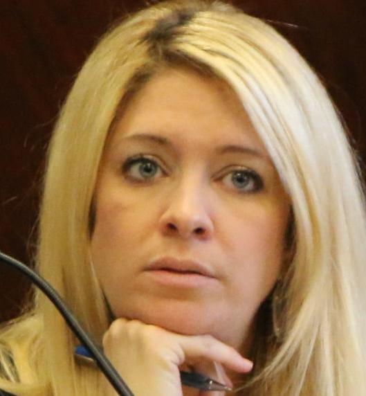 Harrison Prosecutor Rachel Romano