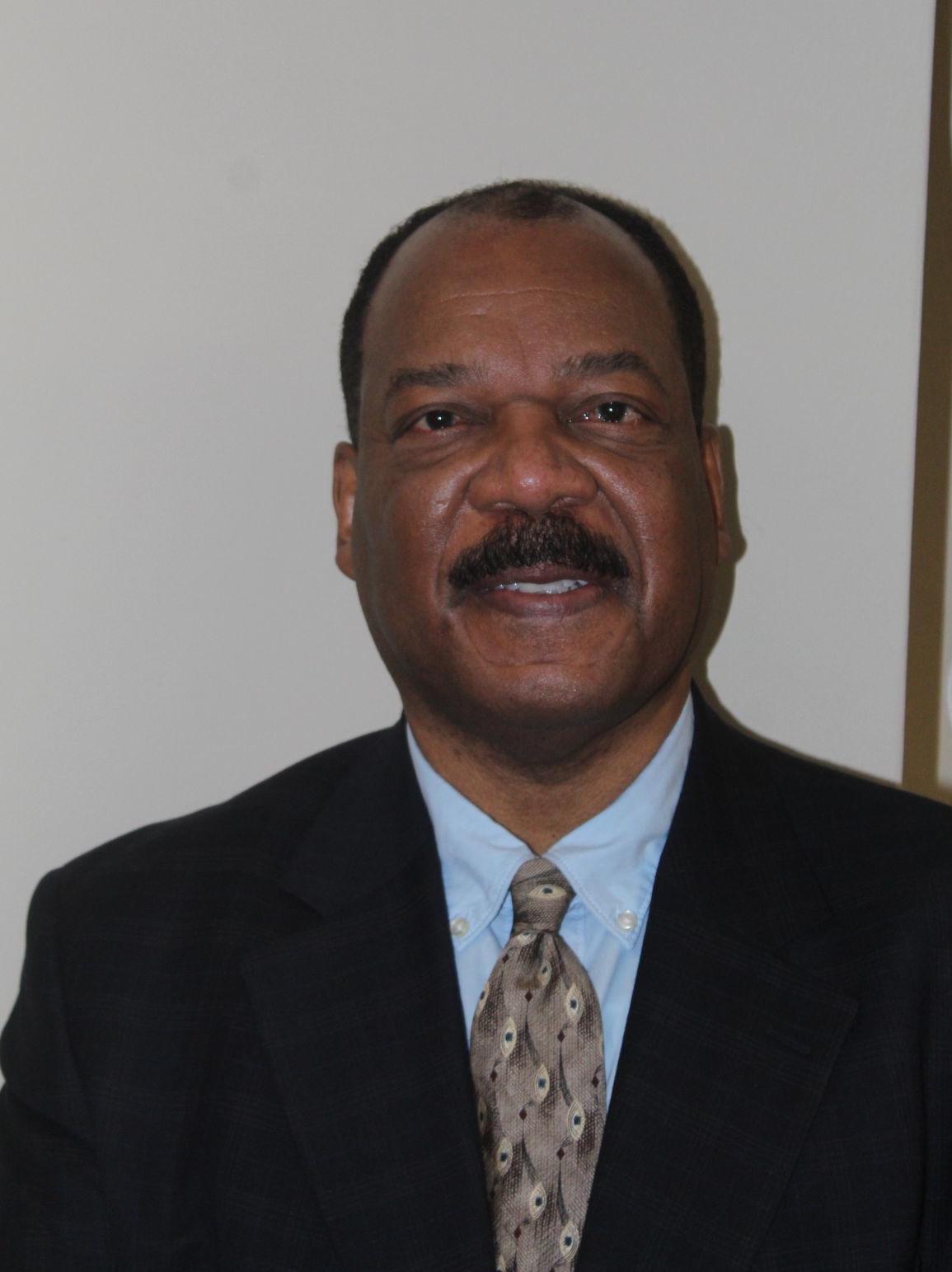 Donnie L. Tucker