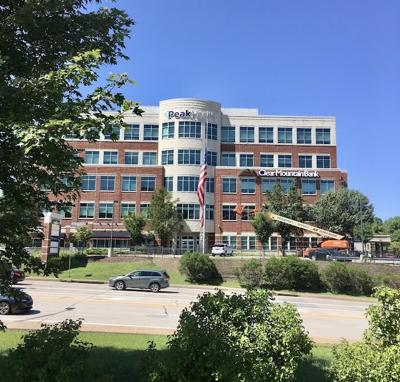 Peak Health HQ