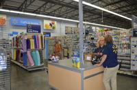 Walmart Celebrates Remodel With Community Grants Five Checks Handed Out Totaling 3 500 News Wvnews Com