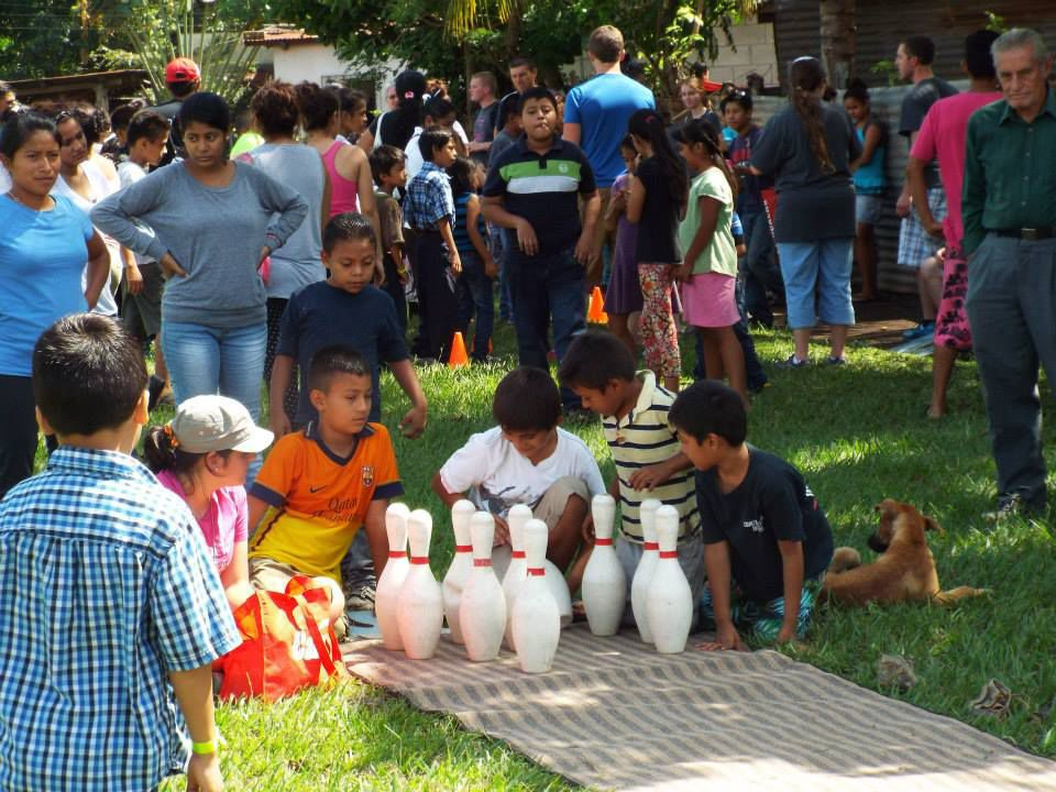 A heart for serving leads to an orphanage in Guatemala