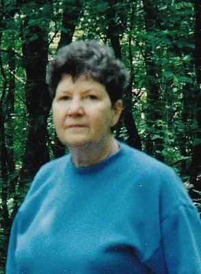 Agatha Currey