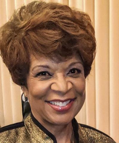 Yvette Lewis