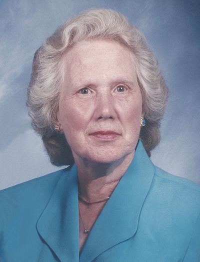 Eleanor Lea Marshall