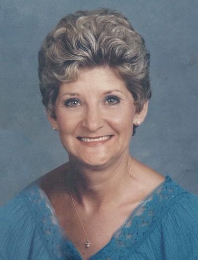 Wilma Marie Smith
