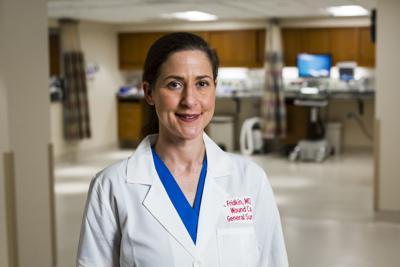 Dr. Marjorie Fridkin