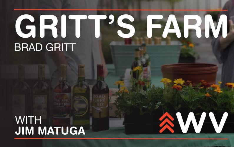 Episode 152 Gritts Farm