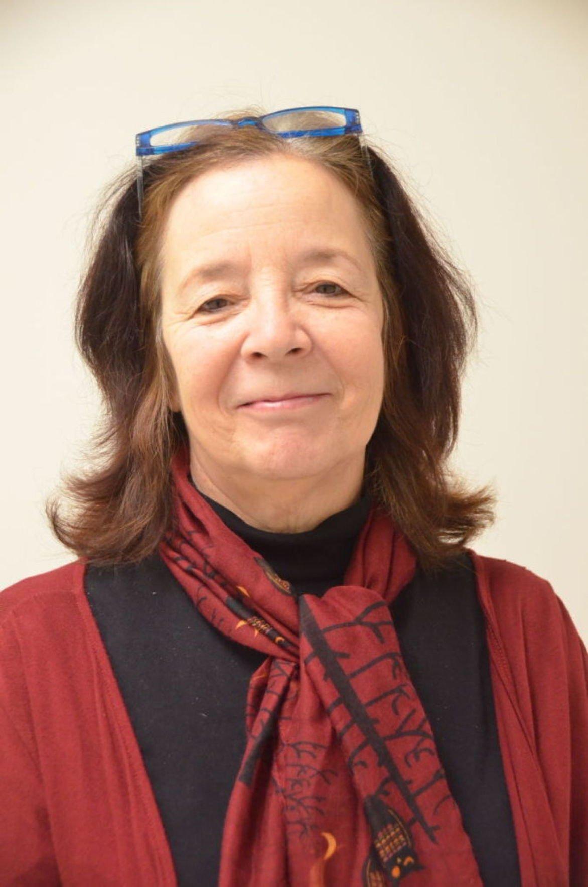 Julia Spelsberg