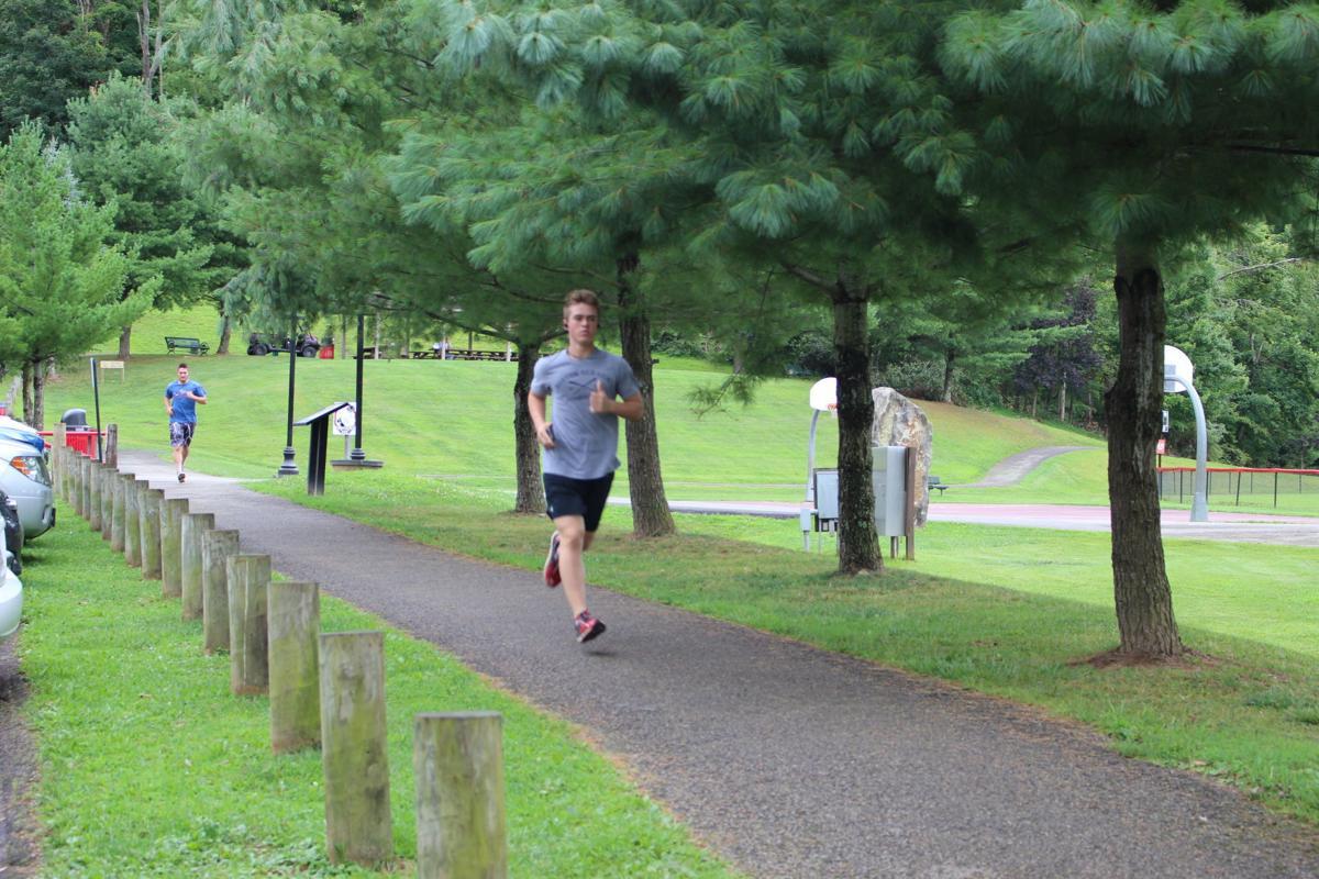 Bridgeport joggers