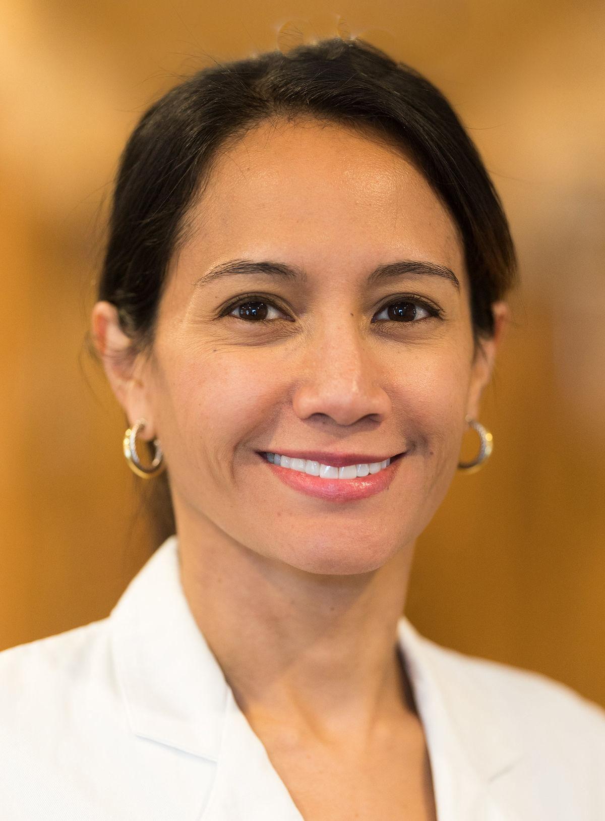 Dr. Ayne Amjad