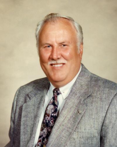 Clarence Edmond Sigley