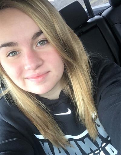 Cassidy Duffer - Mason County