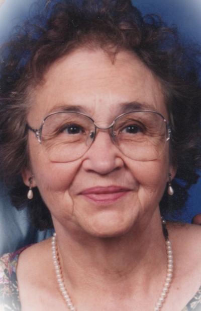 Olive Christopher