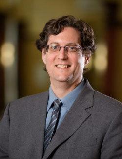 Dr. Eric Bowen