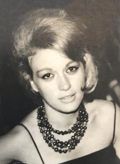 Sylvia Halsey