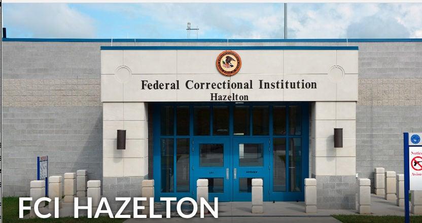 FCI Hazelton