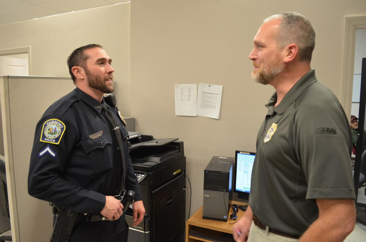 No Shave for the Brave - Fairmont Police Department