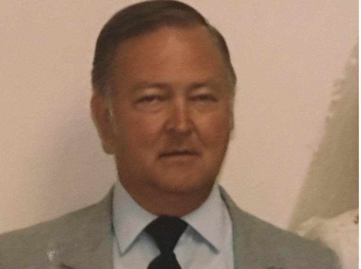 Cecil Elder