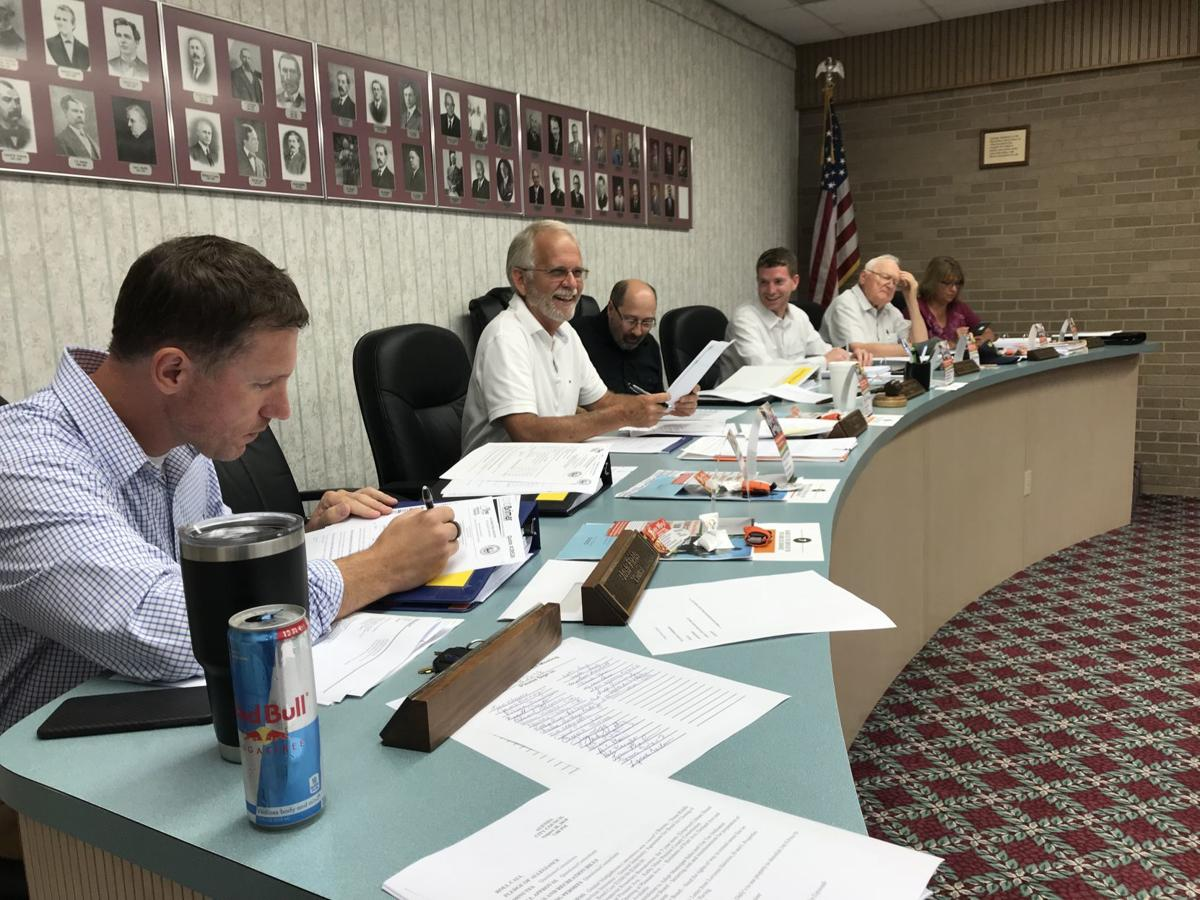 Kingwood City Council
