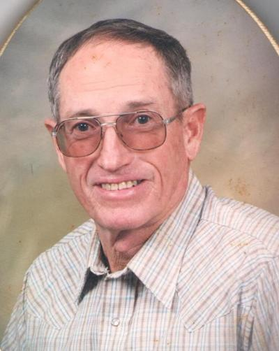 Don Harold Peterson