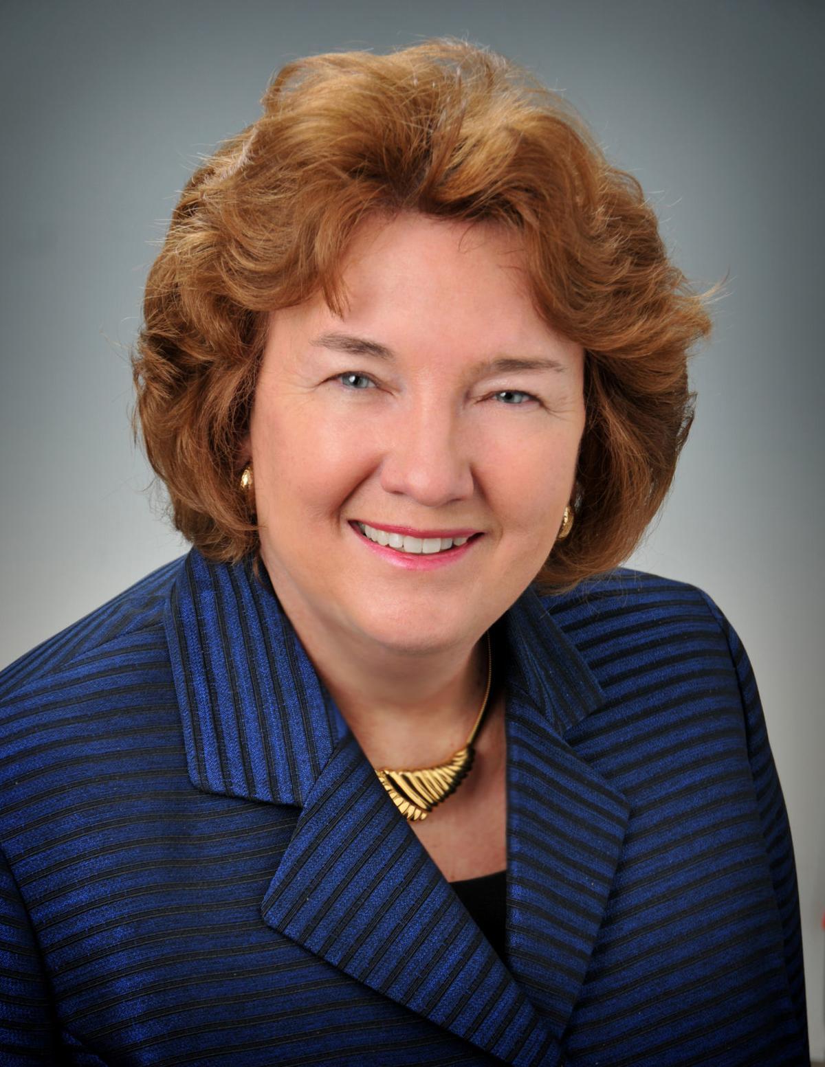 Carolyn Long