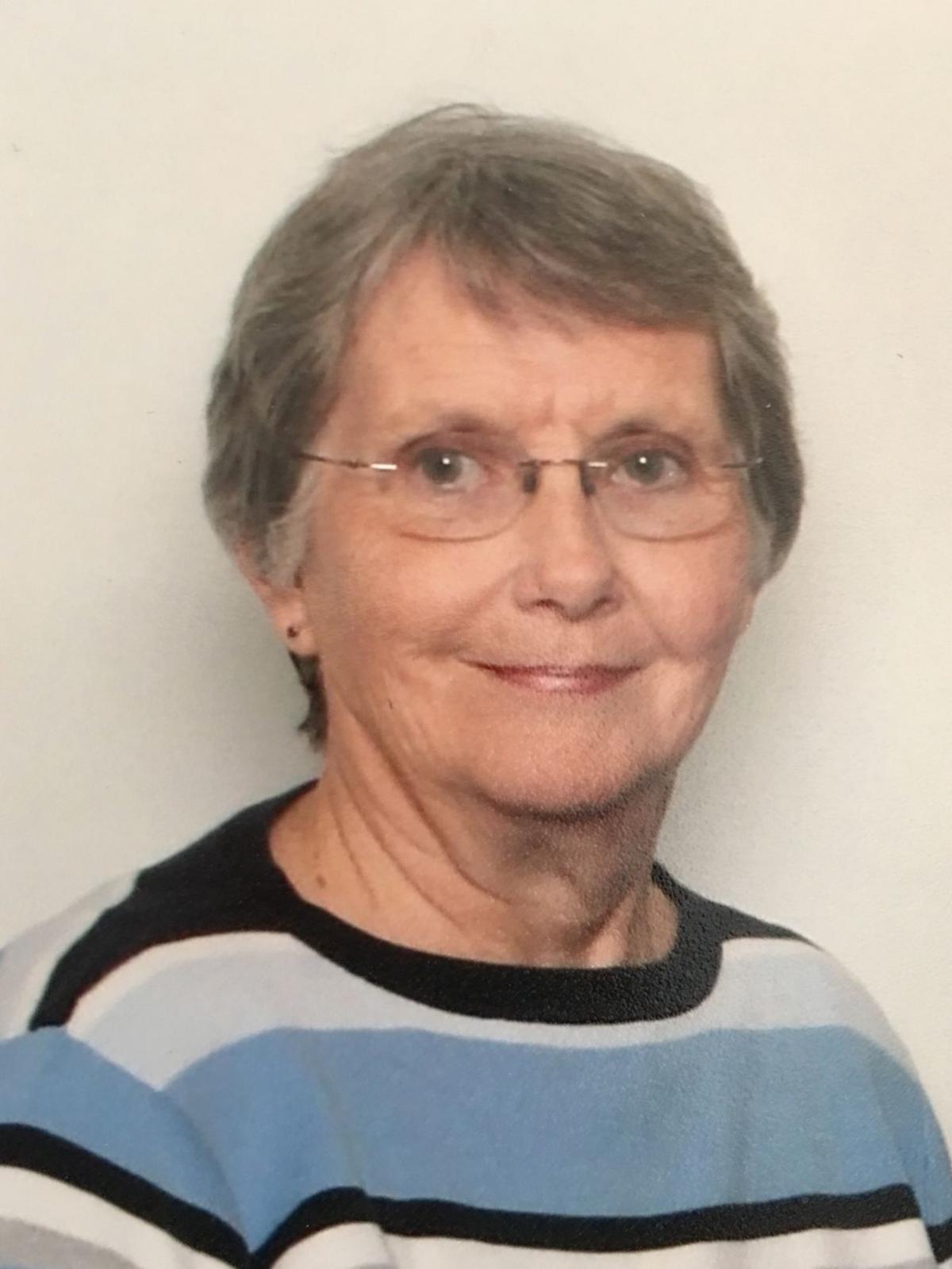 Ilene Avis Beamer Kniceley