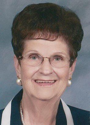 Patsy O'Brien