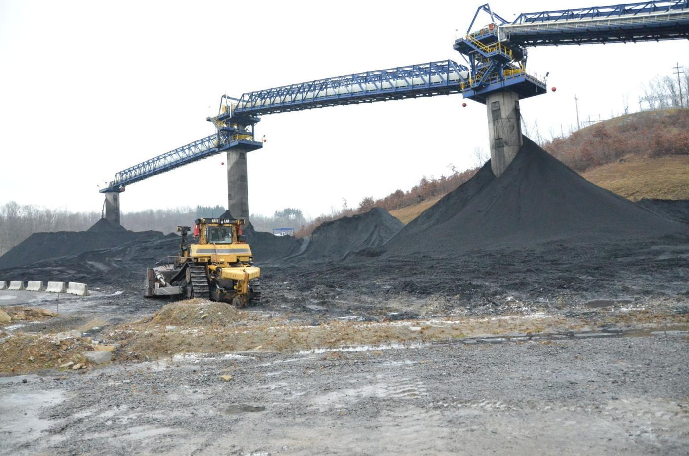 Hard times for coal industry