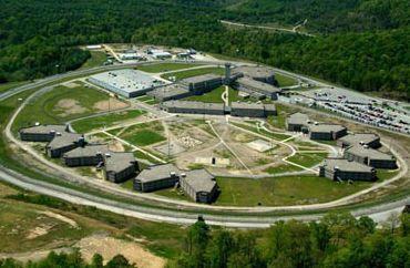 Mount Olive Prison