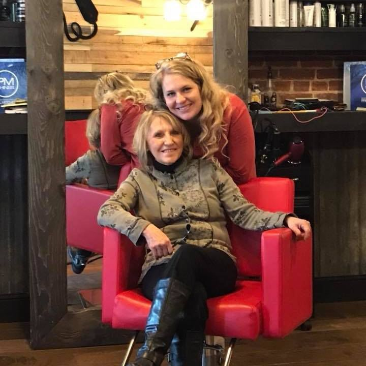 New Hair Salon The Hair Bo Tique Opens In Weston News Wvnews