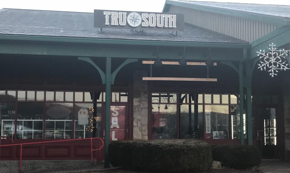 Tru South open for business in McHenry