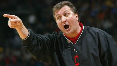 2004 NCAA 1st Round: E. Tennessee State v Cincinnati