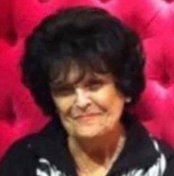 Carolyn Mae Sias