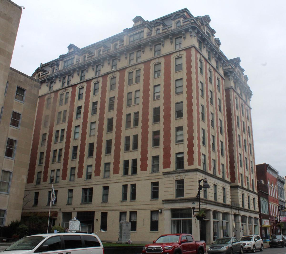 Goff Building